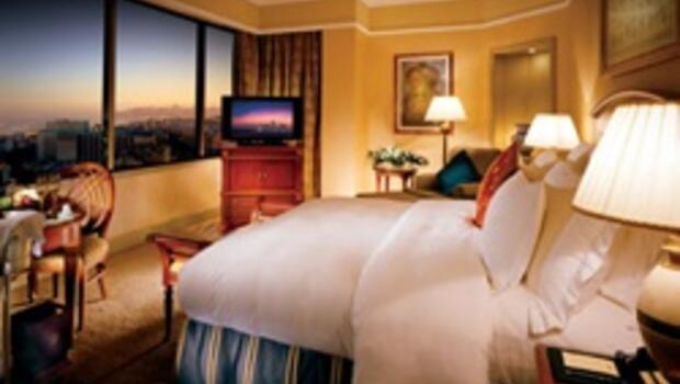Bu yılın ilk 5 ayında İstanbul otellerinin doluluk oranı arttı