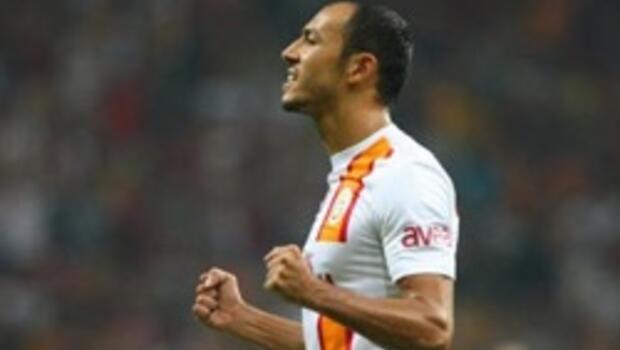 Galatasaray: 1 - Fiorentina: 0