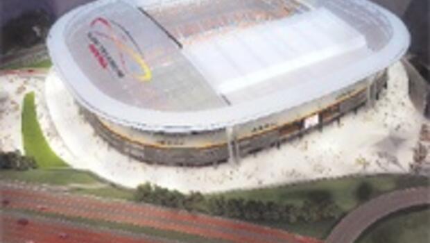Galatasaray, Telekom Arena'da 87 loca sattı 130 milyon doları bulacak