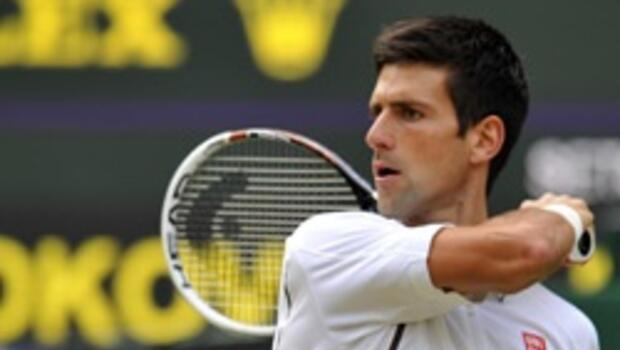 Wimbledonda Djokovic ve Williams rahat kazandı
