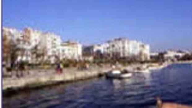 Silivri'de konut fiyatları ikiye katlandı