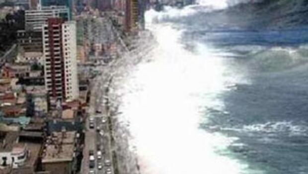 Marmara Depremi 7'nin üzerinde olacak