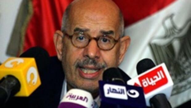 Baradey başbakanlığa atandı