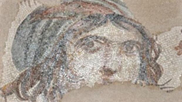 Dünyanın en büyük mozaik müzesi Gaziantep'te