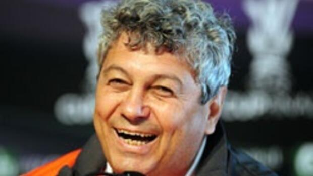 Lucescudan Fenerbahçe açıklaması