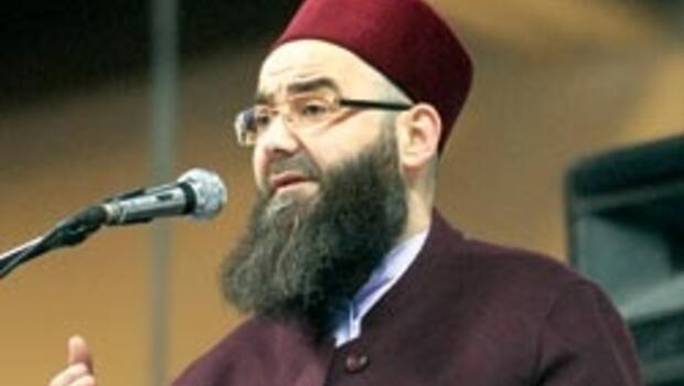 Cüppeli'ye vaaz verdiren imam ceza aldı