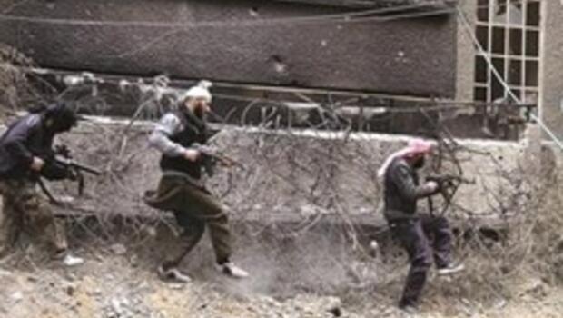 ÖSO'dan El Nusra açıklaması
