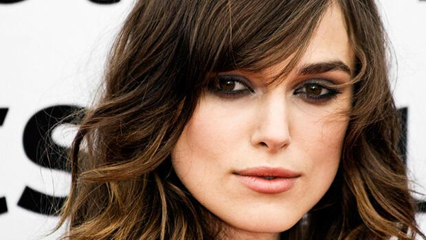 Keira Knightley anne oluyor