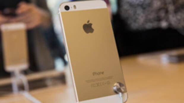 iPhone 5S'in Türkiye satış fiyatı belli oldu