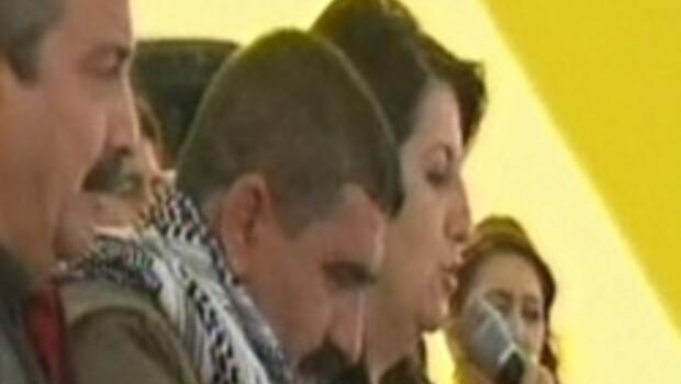 Pervin Buldan'ın Kürtçesine ağır eleştiri