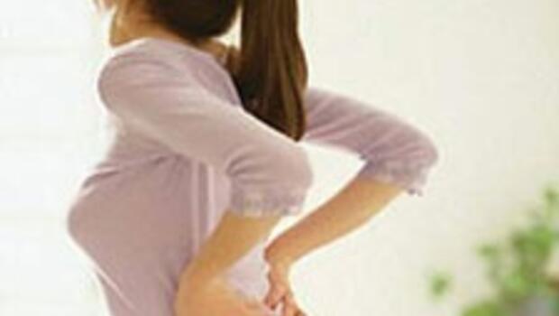 Bacak ağrısı bel fıtığı habercisi