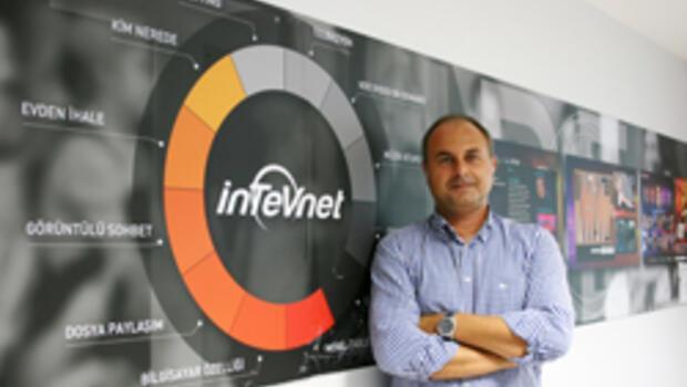 Türk mühendisler 'intevnet'i geliştirdi