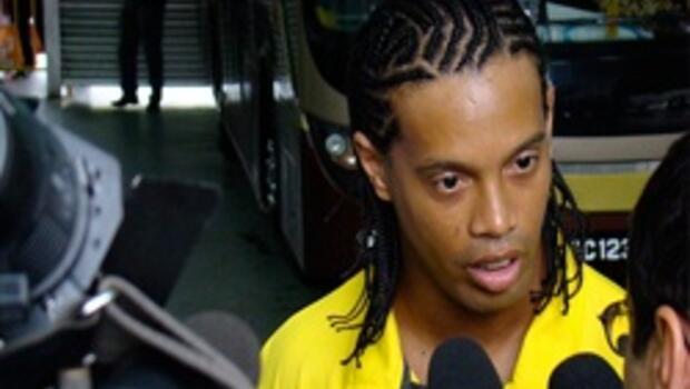 Ronaldinho öldü bombası