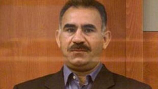 Mehmet Öcalan İmralı'ya gitti