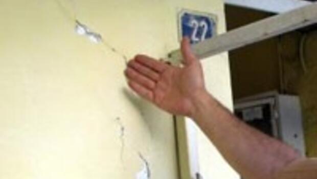 Hatay'da 4,5 büyüklüğünde deprem