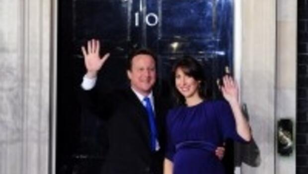 İngiltere'nin yeni başbakanı David Cameron kimdir?