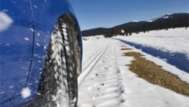 2.5 milyon kış lastiği yetmedi
