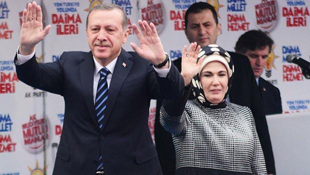 Başbakan Erdoğan 16 Mart'ta İzmir'de
