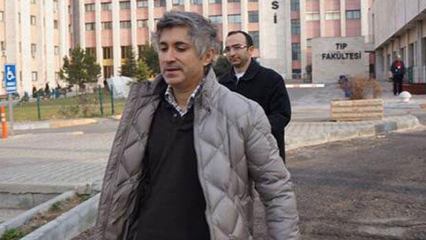 Türkiye'nin 7'inci yüz nakli yapıldı