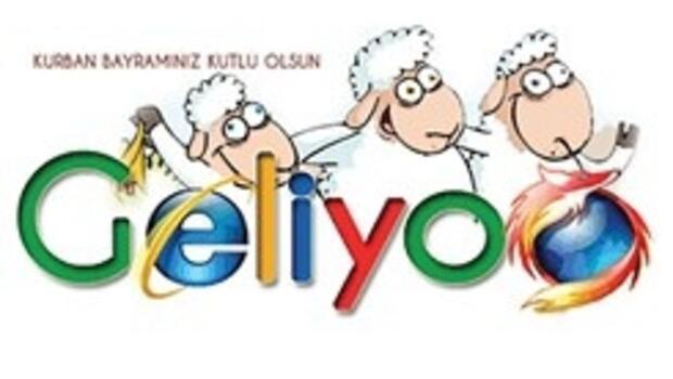 Yerli Google: 'geliyoo.com'
