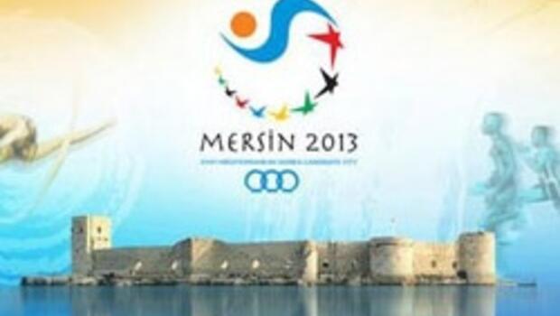 Mersin Akdeniz Oyunları'na hazır