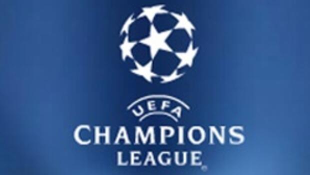 Şampiyonlar Ligi'nde eşleşmeler belli oldu
