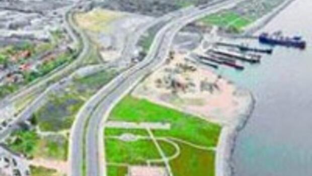 Kartal'da 250 bin kişiye iş imkanı