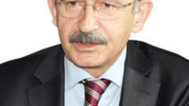 """Kılıçdaroğlu """"Gence Artı"""" projesini açıkladı"""