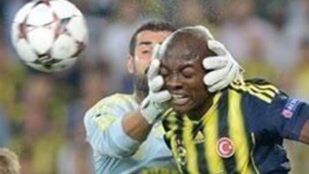Fenerbahçe 0-3 Arsenal