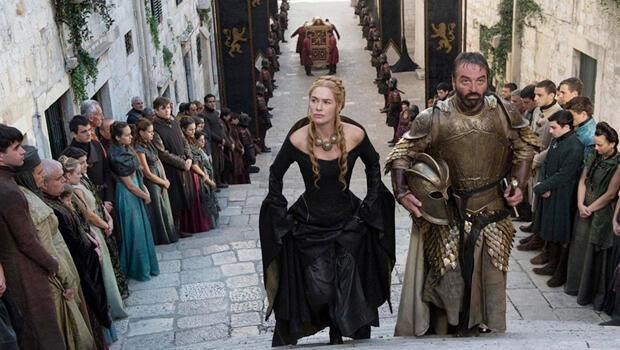 Dubrovnikte bir Game of Thrones turu