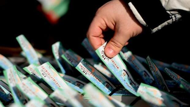 Milli Piyango büyük Yılbaşı ikramiyesi 55 milyon TL!   Milli Piyango Yılbaşı bilet fiyatları ne kadar?