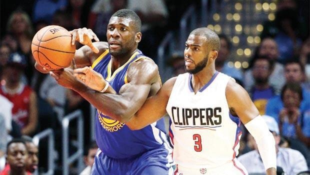 Clippers fark attı