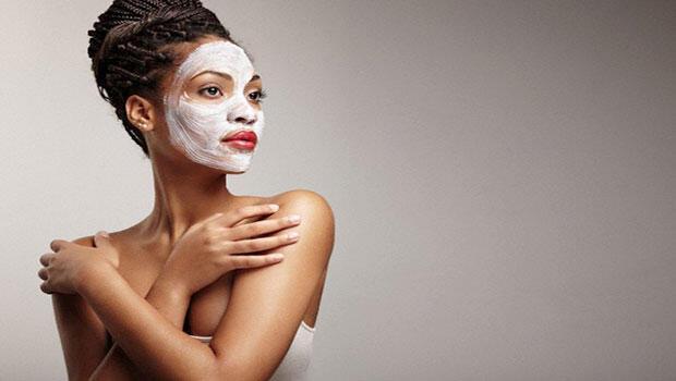 Karma ciltler için ne tür bitkisel maskeler kullanılır
