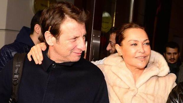 Kaya Çilingiroğlu: Hülya Avşar'la bir daha asla evlenmem