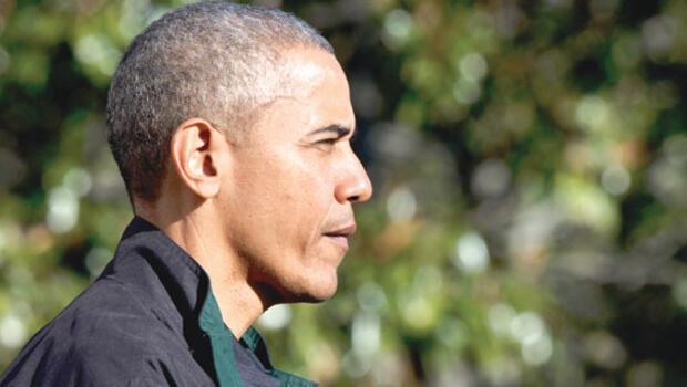 İşte Obama kafası