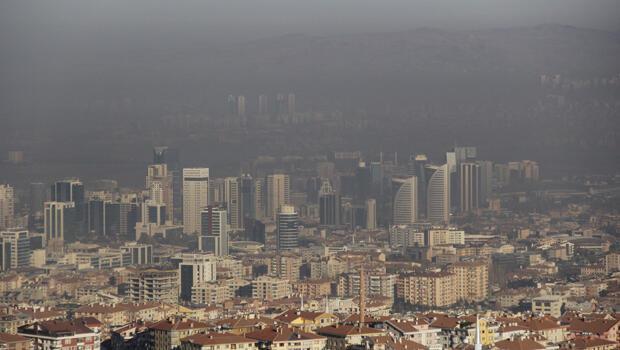 Hava kirliliğinde hassas fark