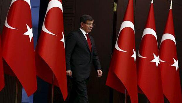Davutoğlu'nun açıkladığı 64'üncü hükümetin analizi