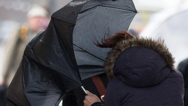 Meteoroloji'den 'soğuk ve yağışlı hava' uyarısı