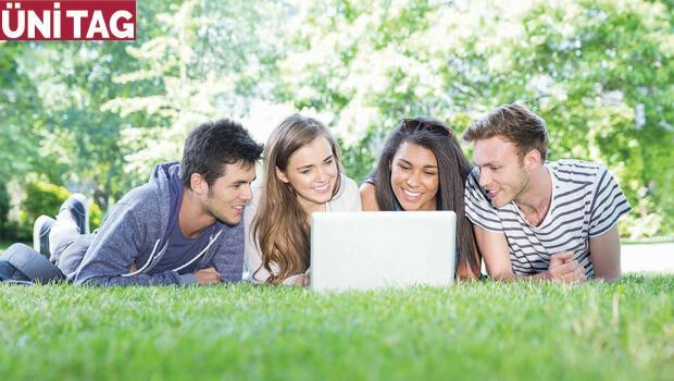 ABD üniversitelerinden 'online' diploma