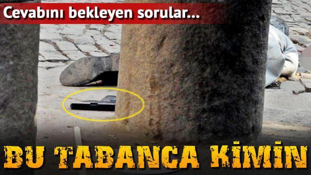 Tahir Elçi cinayetinde 11 soru