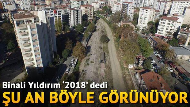 İstanbul'un banliyö tren hatları 2 yıl 3 ay sonra tamamlanacak
