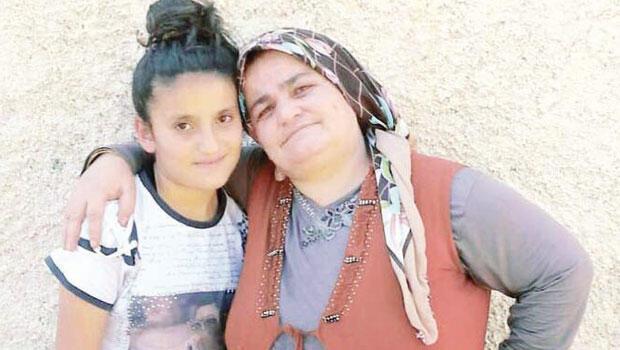 Anne ile 3 kızı kayıp, şüpheli IŞİD