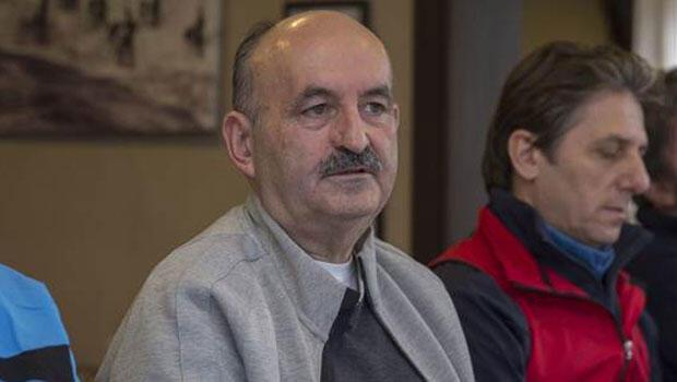 Sağlık Bakanı Mehmet Müezzinoğlu'ndan sert sözler
