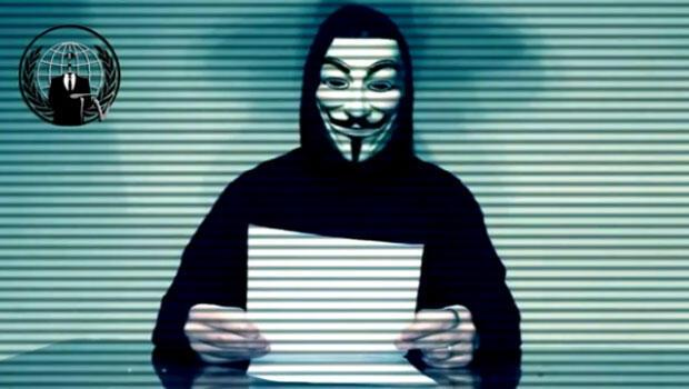 Anonymous, Putin'in temelsiz iddialarına inanıp, Türkiye'ye saldırdı