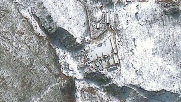 Kuzey Kore: İlk hidrojen bombası denemesini başarıyla gerçekleştirdik