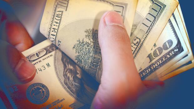 Dolar/TL 2,99'Un Altını Gördü