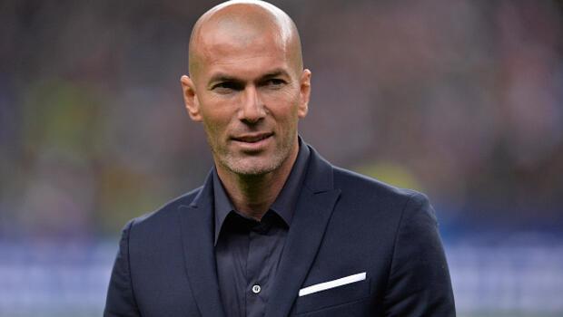 Zidane yeni Guardiola olur mu