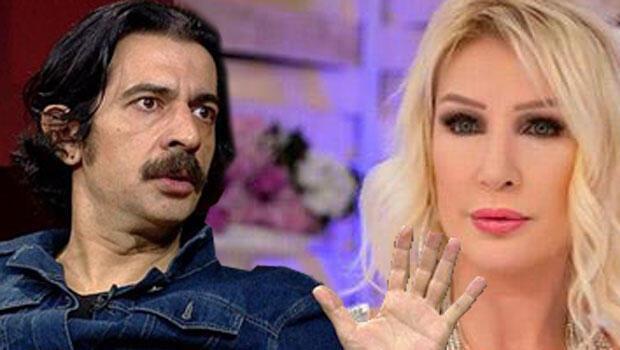 Seda Sayan ünlü şovmen Okan Bayülgeni eleştirdi
