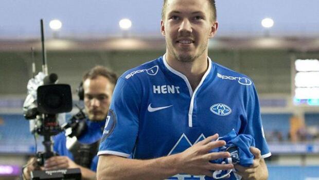 Martin Linnes Galatasaray için geliyor