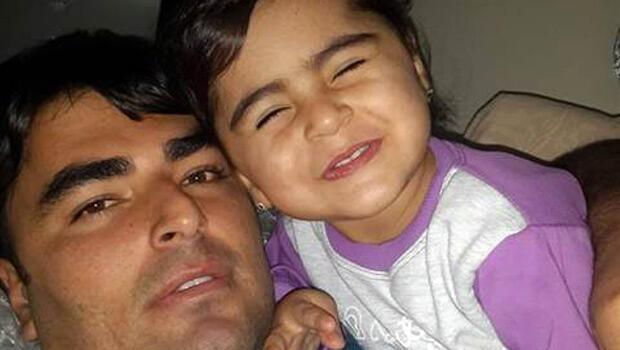 Kızı ile şehit olan polisin Hatay'daki baba ocağına ateş düştü
